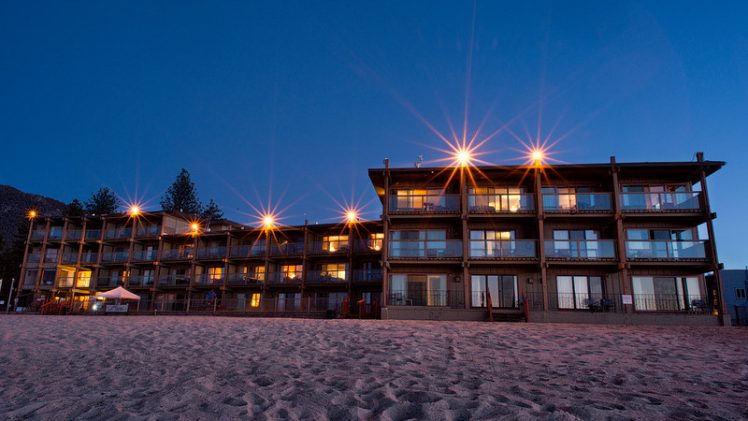 4 Best Resorts in Lake Tahoe, Worth Visiting!