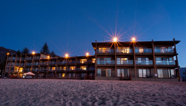 4 Best Resorts in Lake Tahoe, Worth Visiting!