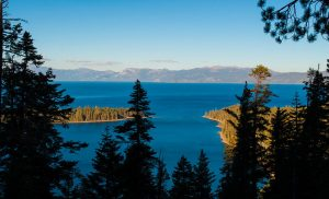 10 Reasons Why You Must Visit Lake Tahoe in the Fall!