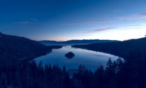 5 Top Destinations to Visit in Lake Tahoe, Perfect for Nature Vacation