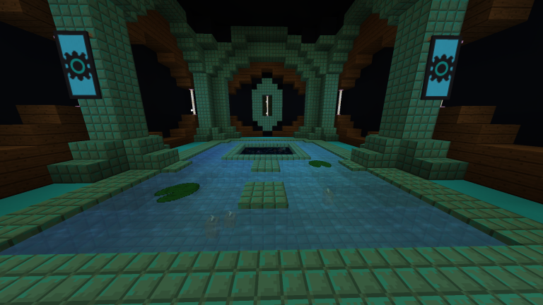 How To Make an End Portal In Minecraft To Travel Into The End