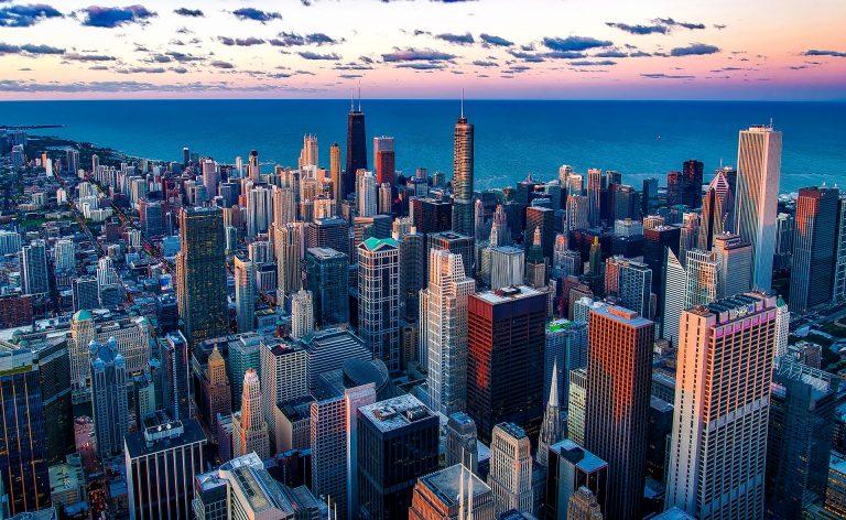 Let's Travel Illinois Through Your Device
