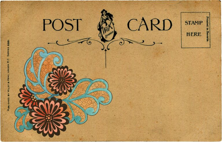 How To Write a Postcard In a Correct and Interesting Way